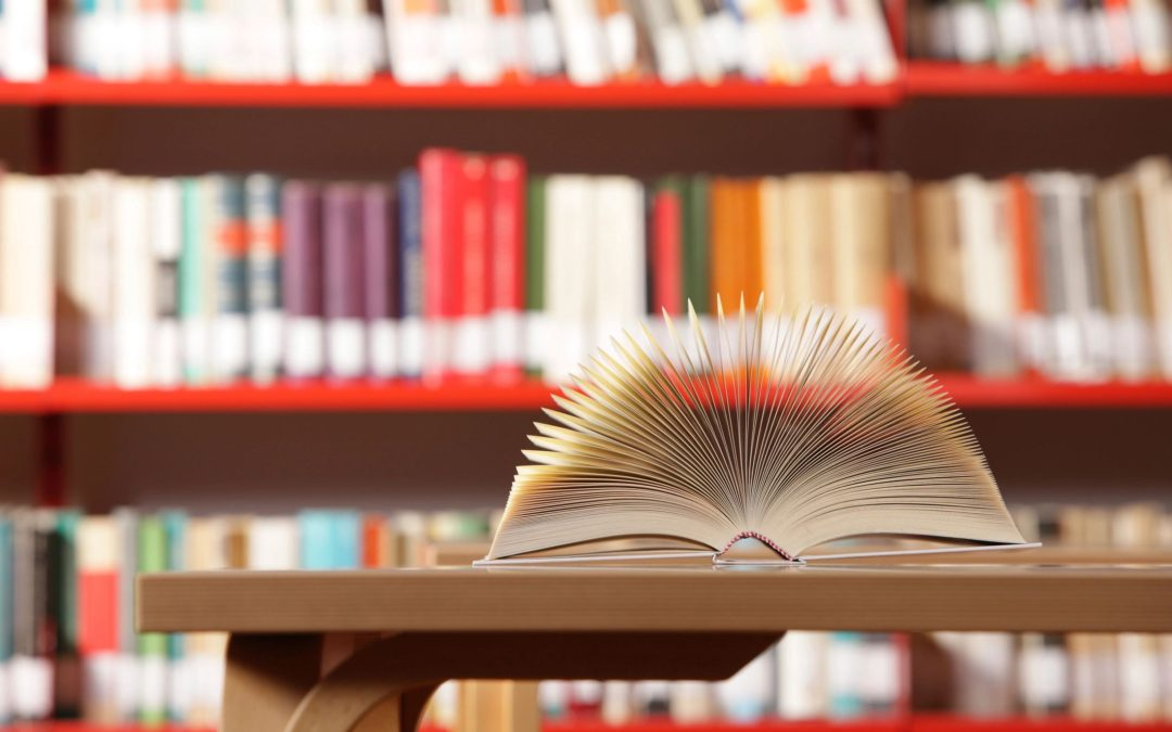 Books You'll Want to Add to Your Reading List